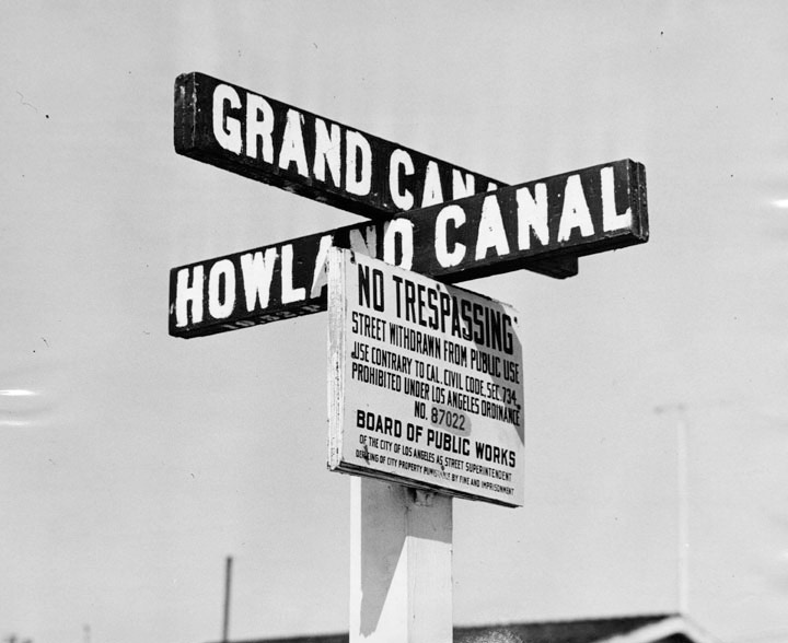 Signs 1953
